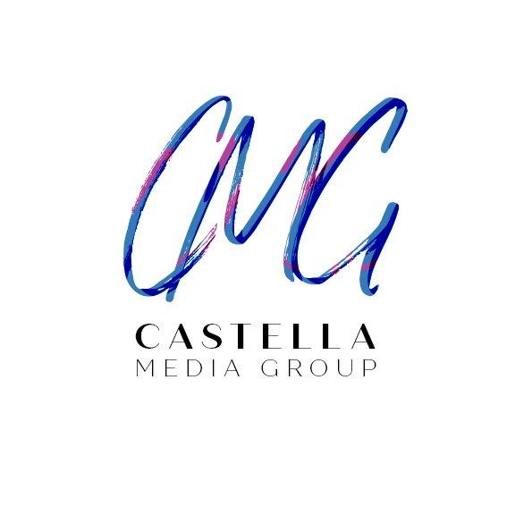 Castella Media Logo