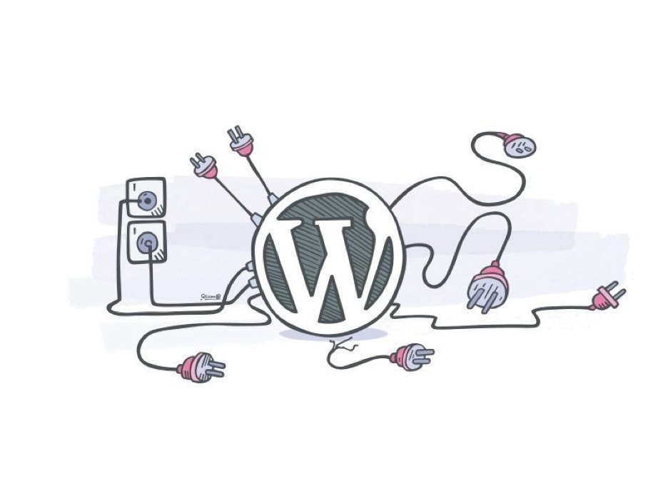Business Web Services with WordPress